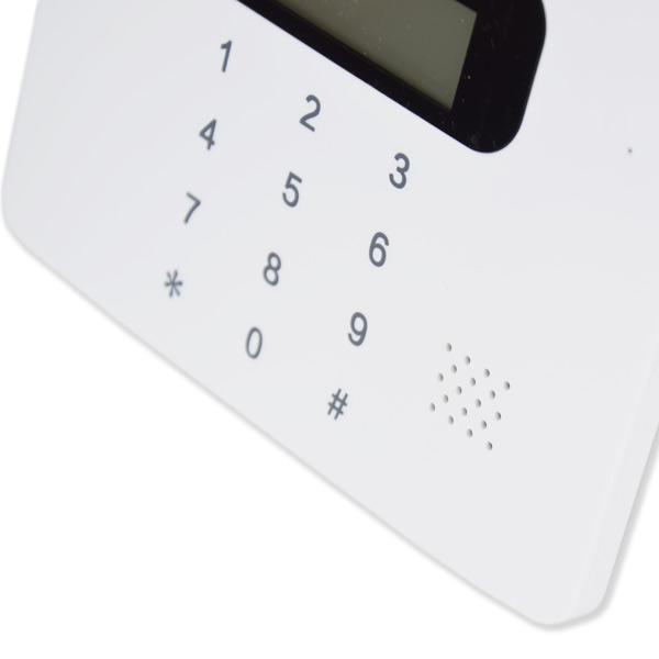 ATIS Kit-GSM100 централь