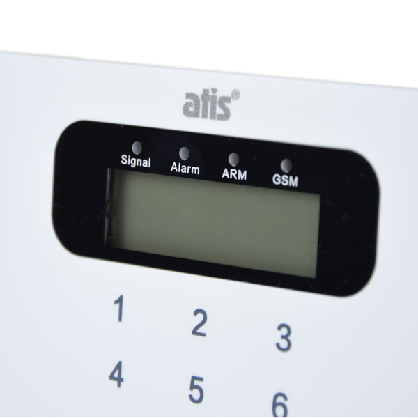 ATIS Kit-GSM100 табло
